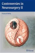 image of Controversies in Neurosurgery II