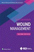 image of Wound, Ostomy and Continence Nurses Society® Core Curriculum: Wound Management