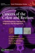 image of Cancers of the Colon and Rectum: A Multidisciplinary Approach to Diagnosis and Management