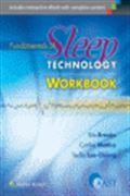 image of Fundamentals of Sleep Technology Workbook