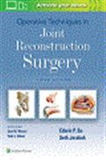 image of Operative Techniques in Joint Reconstruction Surgery
