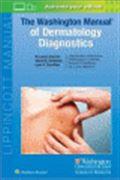 image of Washington Manual of Dermatology Diagnostics, The