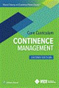 image of Wound, Ostomy and Continence Nurses Society® Core Curriculum: Continence Management