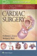 image of Master Techniques in Surgery: Cardiac Surgery