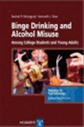 image of Binge Drinking and Alcohol Misuse