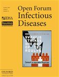 image of Open Forum Infectious Diseases- Open Access