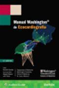 image of Manual Washington de ecocardiografía