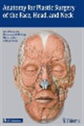 image of Anatomy for Plastic Surgery of the Face, Head, and Neck