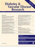 image of Diabetes & Vascular Disease Research