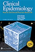 image of Clinical Epidemiology: How to Do Clinical Practice Research