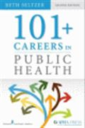 image of 101 + Careers in Public Health