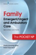 image of Family Emergent/Urgent and Ambulatory Care: The Pocket NP
