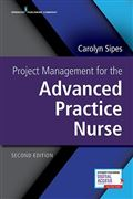image of Project Management for the Advanced Practice Nurse
