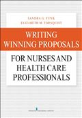 image of Writing Winning Proposals for Nurses and Health Care Professionals
