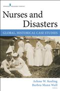 image of Nurses and Disasters: Global, Historical Case Studies