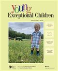 image of Young Exceptional Children