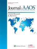 image of JAAOS: Global Research & Reviews