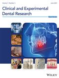 image of Clinical and Experimental Dental Research - Open Access