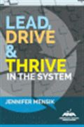 image of Lead, Drive & Thrive in the System