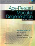 image of Age-Related Macular Degeneration (LWW)