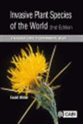 image of Invasive Plant Species of the World: A Reference Guide to Environmental Weeds