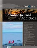 image of Canadian Journal of Addiction