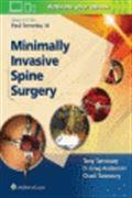 image of Minimally Invasive Spine Surgery