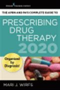 image of APRN and PA's Complete Guide to Prescribing Drug Therapy 2020, The