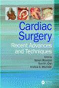 image of Cardiac Surgery: Recent Advances and Techniques