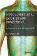 image of Musculoskeletal Injuries and Conditions: Assessment and Management