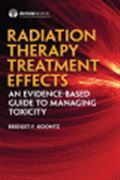 image of Radiation Therapy Treatment Effects: An Evidence-based Guide to Managing Toxicity