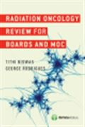 image of Radiation Oncology Review for Boards and MOC