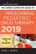 image of APRN's Complete Guide to Prescribing Pediatric Drug Therapy 2019, The