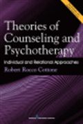 image of Theories of Counseling and Psychotherapy: Individual and Relational Approaches