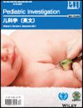 image of Pediatric Investigation