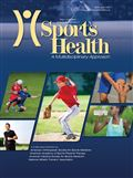 image of Sports Health: A Multidisciplinary Approach
