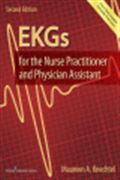 image of EKGs for the Nurse Practitioner and Physician Assistant