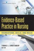 image of Evidence-Based Practice in Nursing: Foundations, Skills, and Roles
