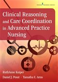 image of Clinical Reasoning and Care Coordination in Advanced Practice Nursing
