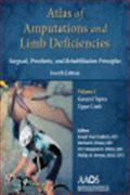 image of Atlas of Amputations and Limb Deficiencies: Surgical, Prosthetic, and Rehabilitation Principles