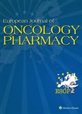 image of European Journal of Oncology Pharmacy