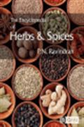 image of Encyclopedia of Herbs & Spices, The
