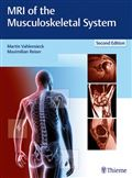 image of MRI of the Musculoskeletal System (Thieme)