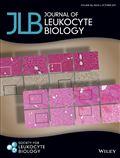 image of Journal of Leukocyte Biology