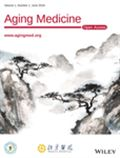 image of Aging Medicine