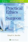 image of Practical Ethics for the Surgeon