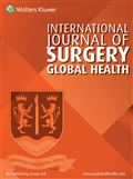 image of IJS Global Health