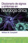 image of Diccionario de signos y síntomas en neurología clínica