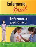 image of Enfermería fácil. Enfermería pediátrica