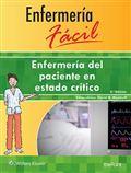 image of Enfermería fácil. Enfermería del Paciente en Estado Critico